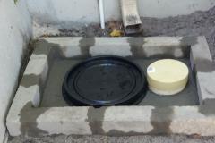 Greywater system prieska
