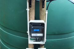 Greywater treatment controls Constantia