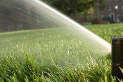 rotor_rainbird_ irrigation sprikler