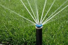 pop up vein irrigation sprinkler