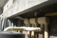 Rainwater filter-Brunia