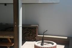 Rainwater filter-Weltevreden