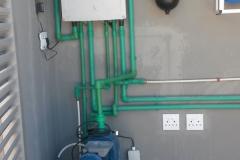 Rainwater Pump-Hely-Huchinson