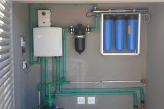 Rainwater filters -Hely-Huchinson