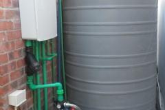 Rainwater system-Grove-Walk