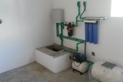 Rainwater system-Hoff-St