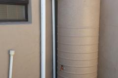 Rainwater system Louis Thibault