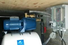 Rainwater pump-Sherwood