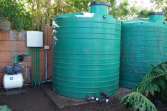 Rainwater system - Kenridge, Durbanville