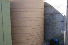 Water tank Louis Thibault
