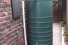 Water Tank-Clan-Munro