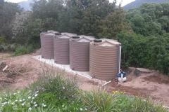 Water Tanks -AlmondSt-Houtbay