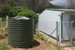 Water tank -Bonginkosi