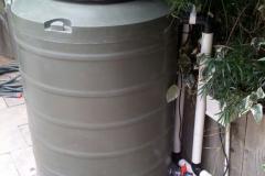 Water tank-Goederust 1