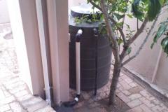 Water tank-Goederust 2