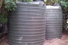 Water tanks-Goederust