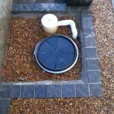 What is the best grey water system
