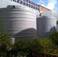 5 benefits of rainwater harvesting