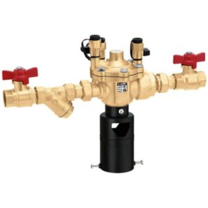 do i need an rpz valve